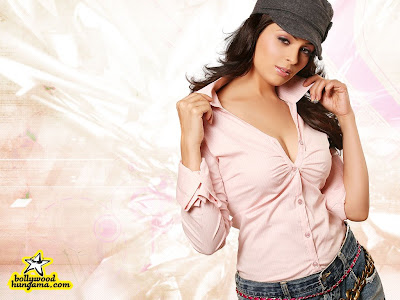 Anjana Sukhani Wallpaper