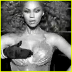 Beyonce &#8220;Ego&#8221; Music Video