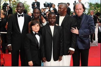 Imaginarium' Premiered at 2009 Cannes Film Festival