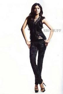 Shilpa Shetty sizzles in Vogue India Magazine