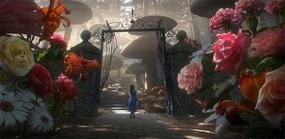 Alice In Wonderland Photos
