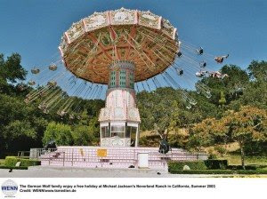 Neverland Ranch Pictures