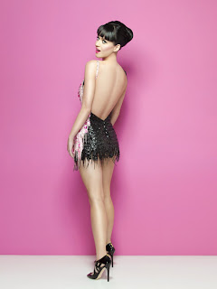 Katy Perry's Sexy Style