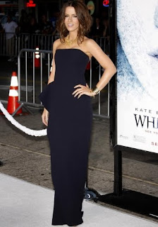 Kate Beckinsale at Whiteout LA Premiere