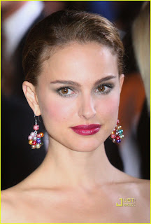 Natalie Portman toronto international film festival 2009