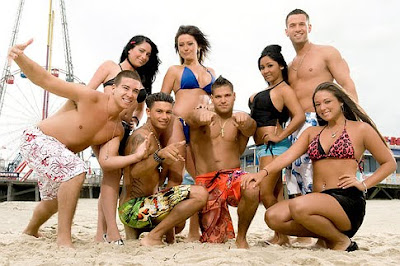 jersey shore episode 5