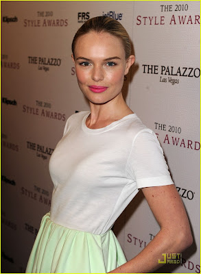Kate Bosworth Hollywood Style Awards 2010 Pics