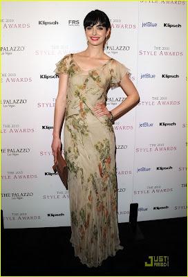 Kate Bosworth Hollywood Style Awards 2010 Pics