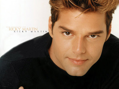 Ricky Martin Wallpapers | Ricky Martin Photos