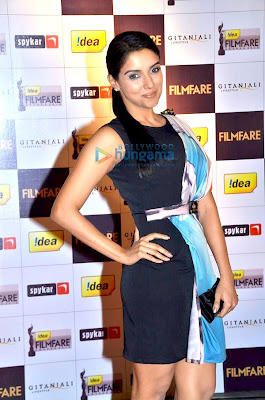 Filmfare Awards 2010 Nominations Bash