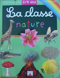 La Classe Nature