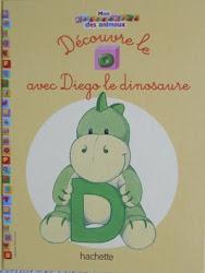 Diego le dinosaure