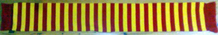 Sarı Kırmızı