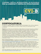 -CONGRESO VIRTUAL INTERNACIONAL DE BLOGUEROS