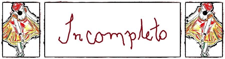Incompleto