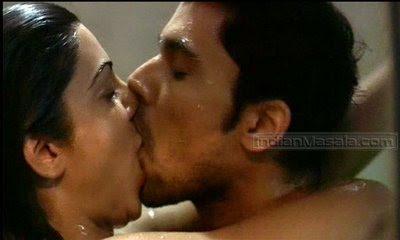 Indian Actress Shusmita Sen Sexy Kiss With Hot Boy 7