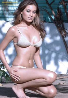 Hottest models from bollywood 5