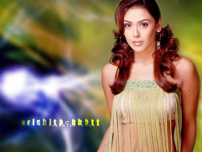 Hrishita Bhatt hottest photos Gallery 9