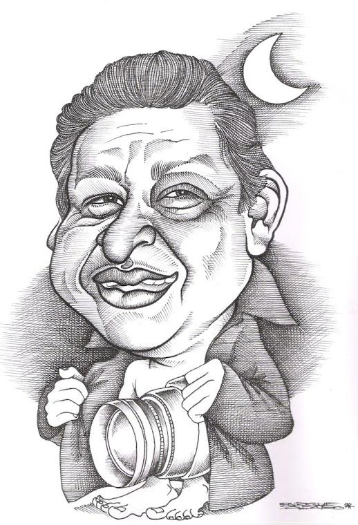 """Raul Mendoza """"El pato Vera"""""""