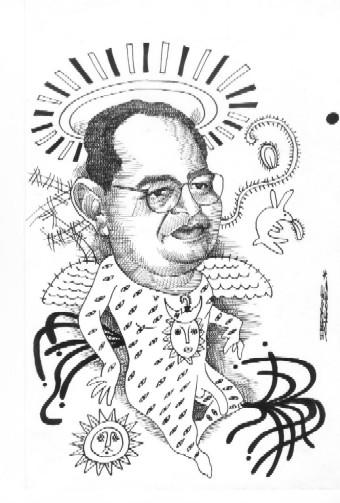 Manuel Velázquez