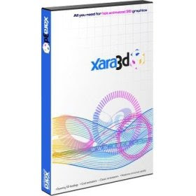 Download Xara 3D 6.0