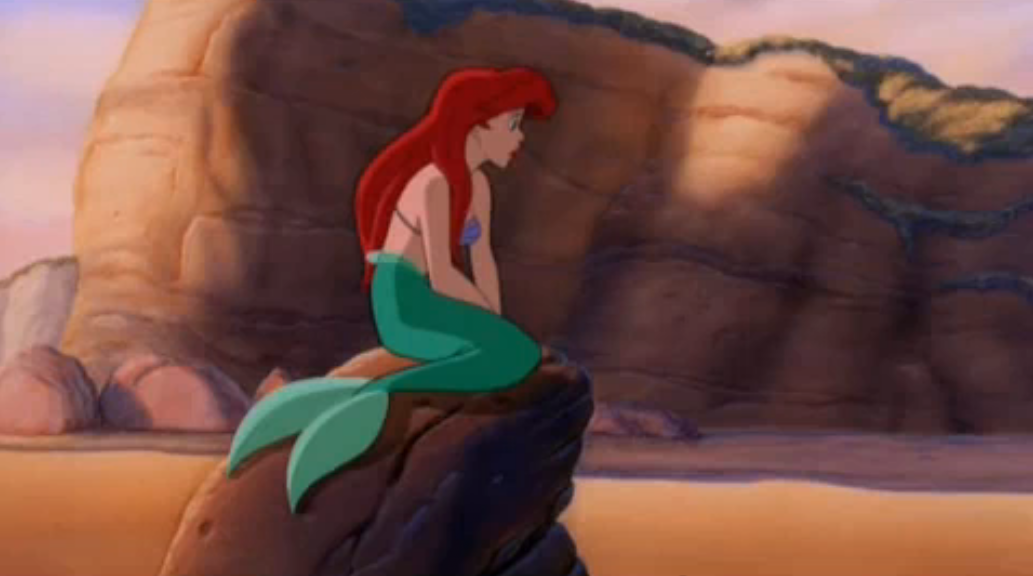 Dibbly Fresh: Movies in a Minute: Disney's the Little Mermaid