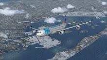 A340 NAV
