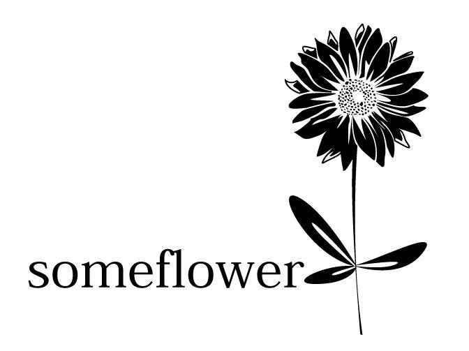 Someflower