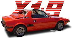 Le Forum de la Fiat Bertone X1/9