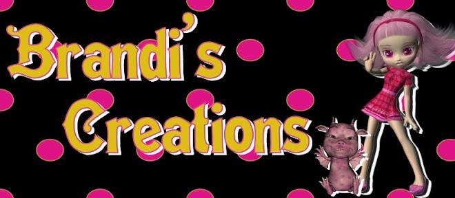 Brandi's Creations