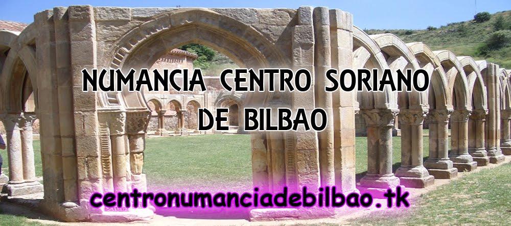 Numancia Centro Soriano de Bilbao