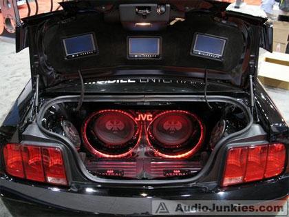 Arkansas Auto Racing on The Texas Based Car Audio Organization Db Drag Racing Was Initiated By
