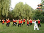 TAI-CHI, FOR HEALTHY