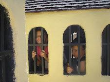 Tiny Town Jail