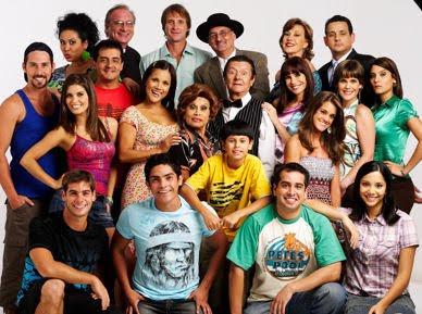 Al Fondo Hay Sitio tercera temporada, por AmericaTV, 28 de Febrero 2011