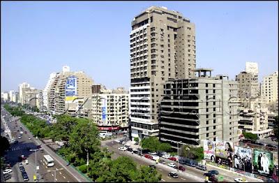 السياحه بمعالم القاهرة