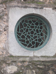 Temple Window