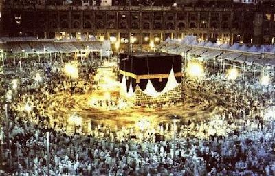 EL SUFISMO EN EL ISLAM TRADICIONAL. Tawaf+en+KAABA