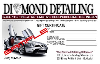 Guelph automotive detailing by diamond detailing solutioingenieria Choice Image