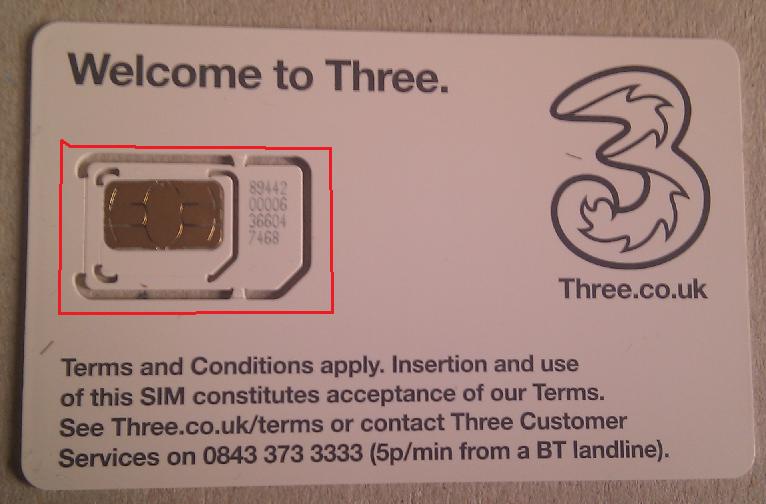 how to fix micro sim card