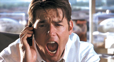 Chills Down My Spine: Jerry Maguire
