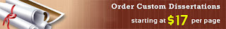 Order Custom Dissertation on Online Shopping