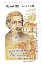 Homenagem aos 150 anos de Casi miro de Abreu