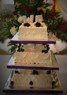 Pricelist - Harga Dummy Wedding Cake