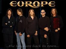 Visita de Euope a España