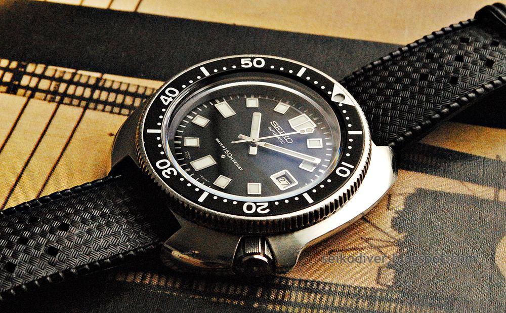 ¿Qué prefieres para los divers vintage? SEIKO+6105-8119+440562_Dial+1