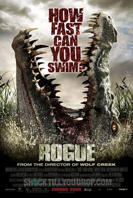 Baixar Filme Rogue: Morte Súbita   Dublado Download