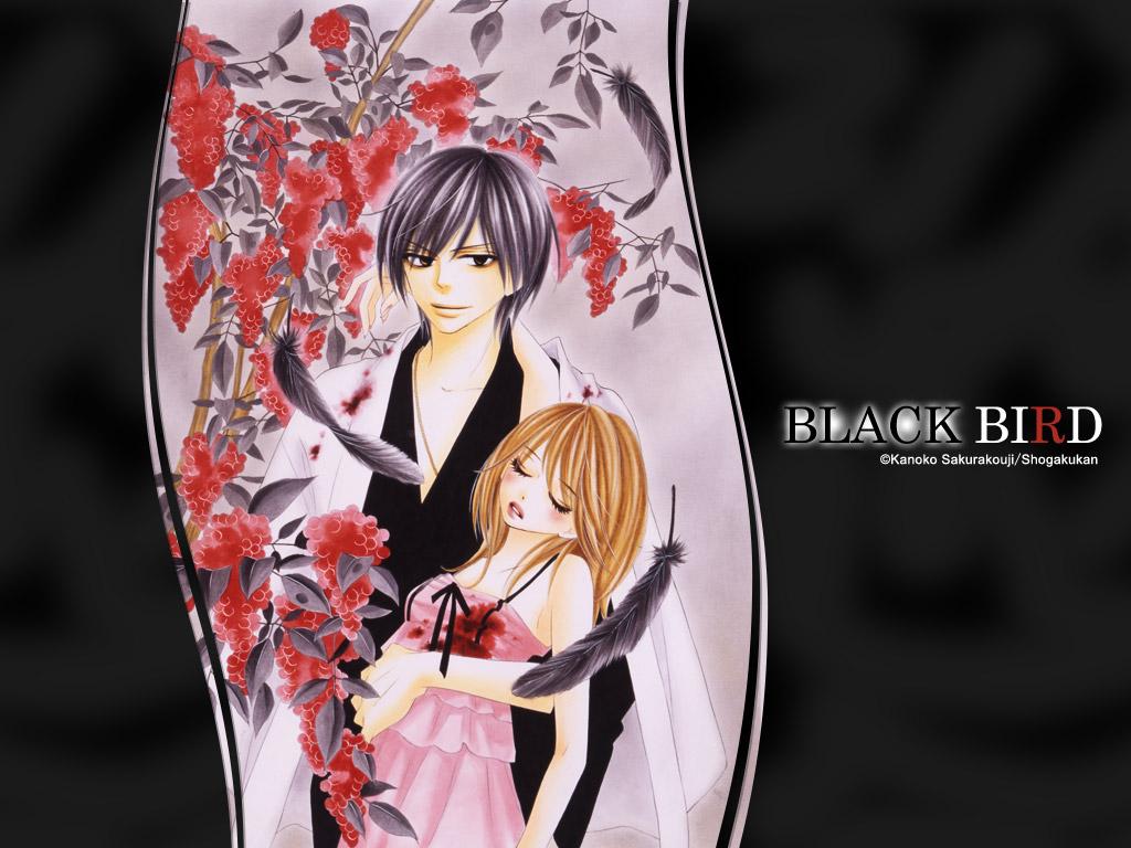 Black Bird (Manga) Black+Bird+Wallpaper+02