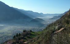 Ecco la Valcamonica...in una bella giornata