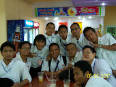 Student Exchange Indonesia - Thailand